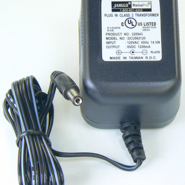 PIE 020-0101 AC Adaptor