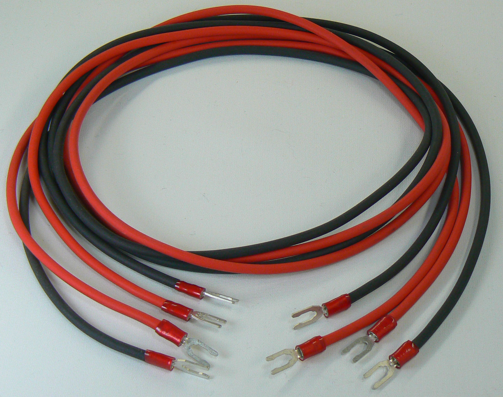 PIE 020-0206 RTD Wire Kit for discontinued 525