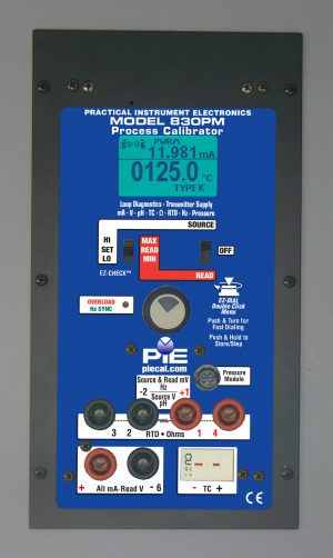 pH calibration made easy – no buffer solutions