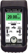 PIE 334 milliamp loop calibrator