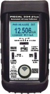 PIE 334Plus diagnostic loop calibrator - find hidden loop problems