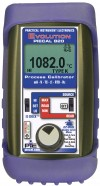 PIE 820 Multifunction Calibrator